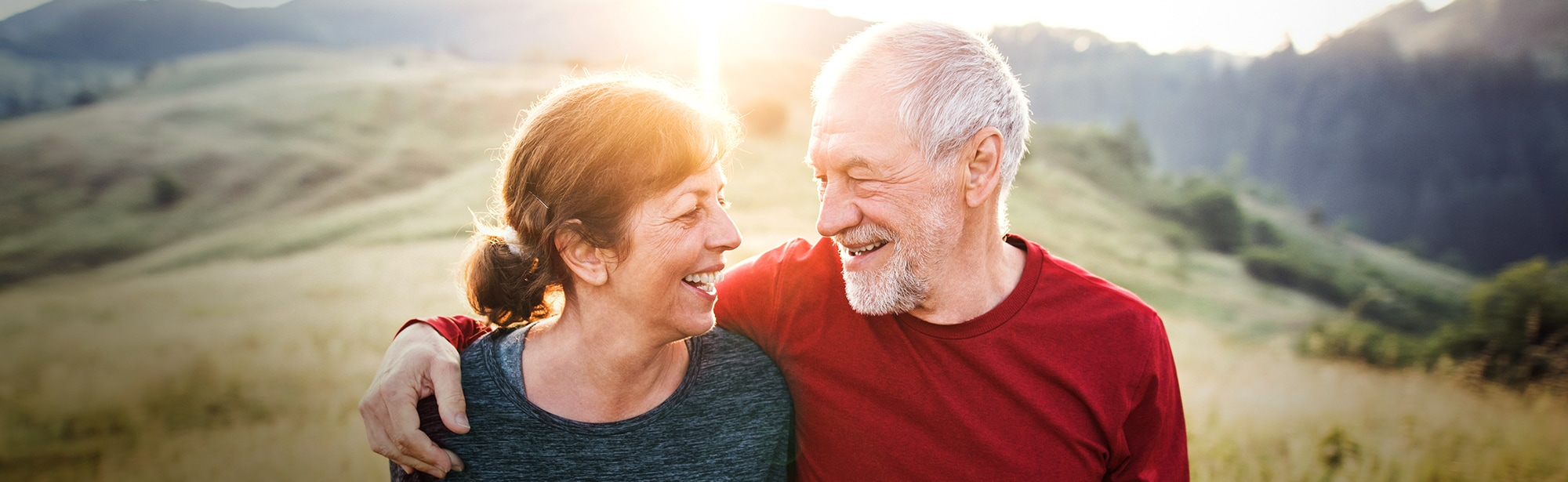Federal Retiree Plans
