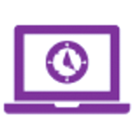 Aetna Navigator laptop icon